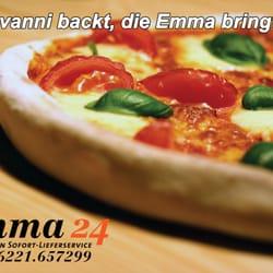 Emma24 Restaurant-Lieferservice, Heidelberg, Baden-Württemberg, Germany
