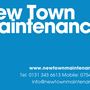 New Town Maintenance