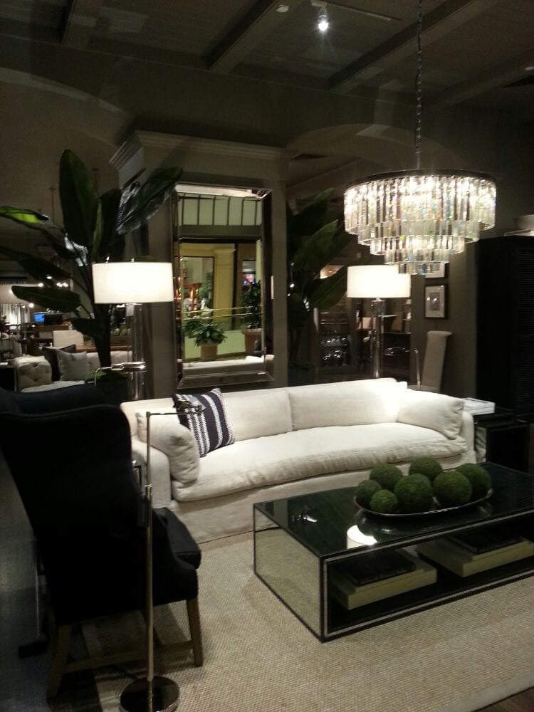 Restoration Hardware 12 Photos Furniture Stores South Coast Plaza Costa Mesa Ca