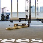 Fitness First, Munich, Bayern