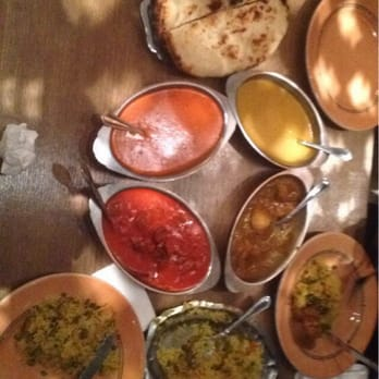 Anarkali indian restaurant hollywood los angeles ca for Anarkali indian cuisine