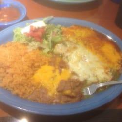 Sarita's Mexican Restaurant logo