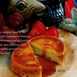 Attila the Flan - Intro to new web site - Whittier, CA, Vereinigte Staaten