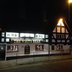 White Bear, Knutsford, Cheshire East