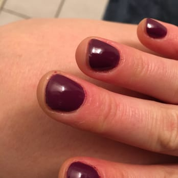 Yessica S Nails Spa Netcong Nj