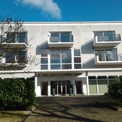 Institut du Mai, Chinon, Indre-et-Loire, France