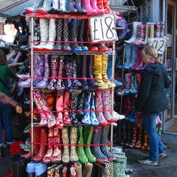 Camden Market, Camden, London