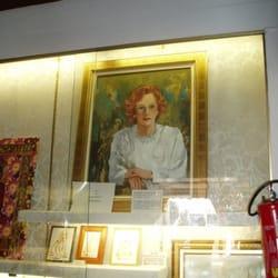 La propriétaire Mme AUGIER