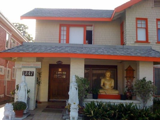 Buddhist Temples in Los Angeles - Yelp