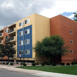 Advenir At Stapleton Apartments Reviews