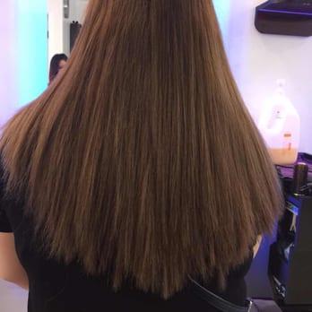 Eagle hair salon 14 photos hairdressers chinatown for Adagio salon eagle co
