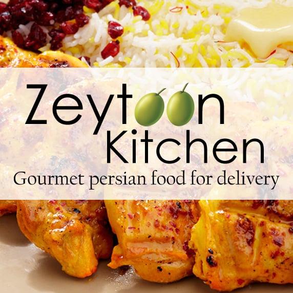 Persian Food Store Near Me