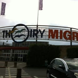 Centre commercial val thoiry centre commercial thoiry - Val thoiry horaire ...