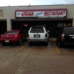 The afghan village houston tx united states front for Afghan cuisine houston tx