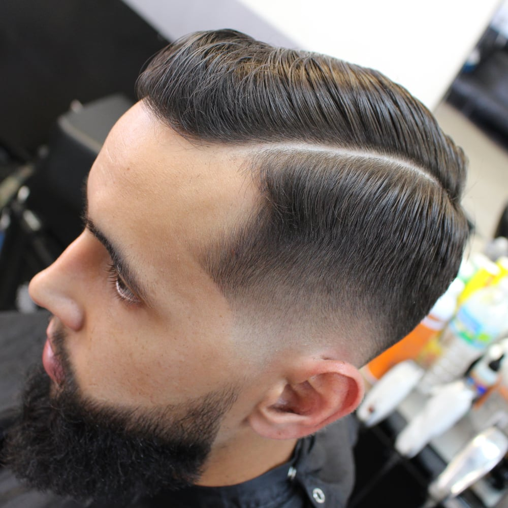 Barber Shop Styles Haircuts Hairs Picture Gallery