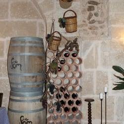 Celler Ca'n Joanet, Alcúdia, Balears, Spain