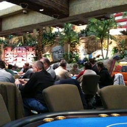 club regent casino poker hours