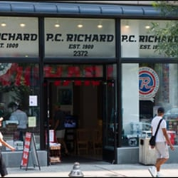 P.C. RICHARD & SON (License# ) is a business entity licensed with City of New York, Department of Consumer Affairs (DCA).The license creation date is May 7, The license expiration date is June 30, The license status is Active.