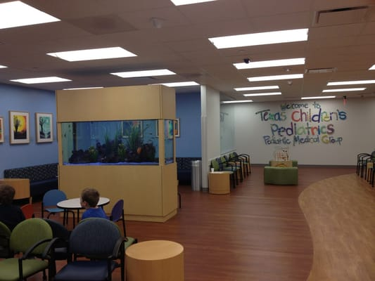 Texas Children's Pediatric Associates - Upper Kirby ...