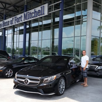 Mercedes benz of fort mitchell 18 photos 16 reviews for Mercedes benz dealership phone number