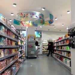 dm - drogerie markt, Düsseldorf, Nordrhein-Westfalen