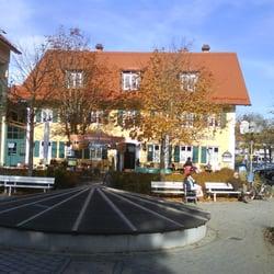 Gaststätte Rößle, Bad Wörishofen, Bayern