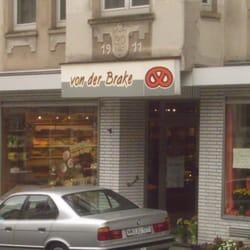 Bäckerei Von der Brake, Iserlohn, Nordrhein-Westfalen