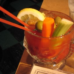 Bloody Mary, Paris