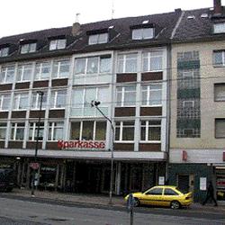 Stadtsparkasse Düsseldorf, Düsseldorf, Nordrhein-Westfalen