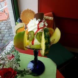 Cafe Moritz, Koserow, Mecklenburg-Vorpommern