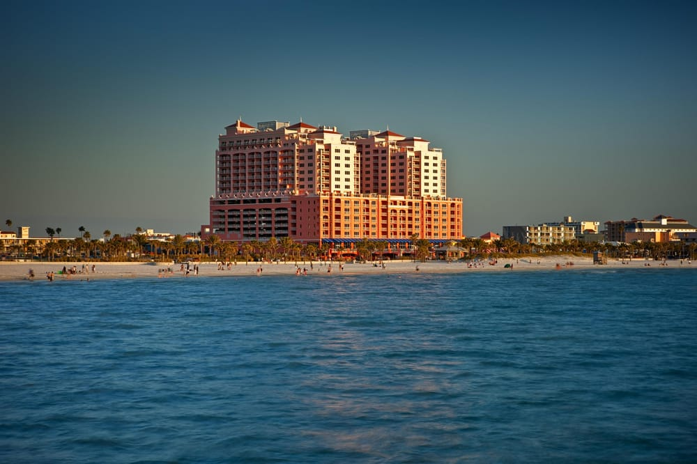 Clearwater (FL) United States  City pictures : ... Clearwater Beach Clearwater, FL, United States Reviews Yelp