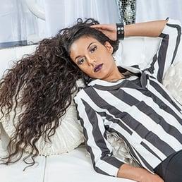 "Hair Phenatiks sells the best ""Malaysian hair in San Diego"""