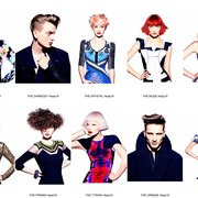 Toni & Guy, Paris, France