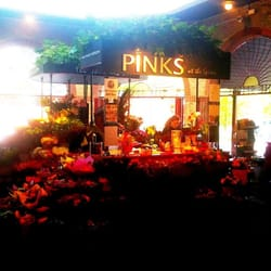 Pinks Florists