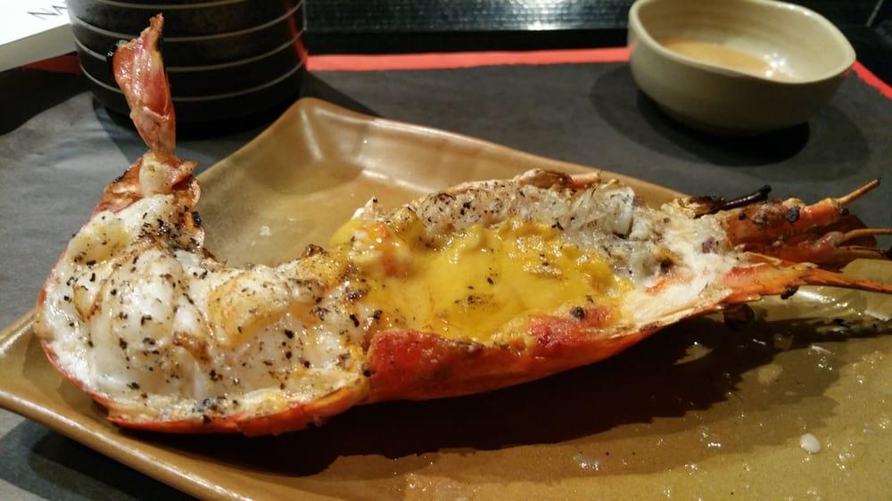Nami Japanese Seafood Restaurant
