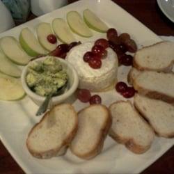 Cafe La Sera - Baked Brie - Chicago, IL, Vereinigte Staaten