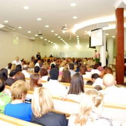Iasd Morumbi - Comunidade Adventista do Morumbi, São Paulo - SP