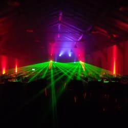 Industrieevent in Dresden - Beleuchtung…