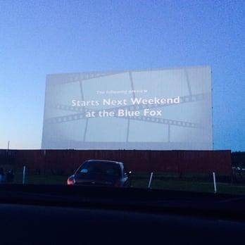 blue fox drivein theatre 11 photos cinemas oak