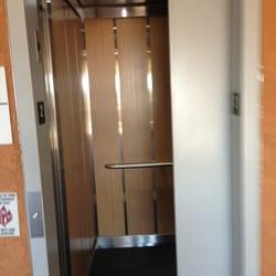 Holiday Inn Express SANTA NELLA - Good elevator access. - Gustine, CA, Vereinigte Staaten