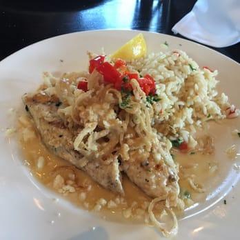 Enterprise fish company 552 photos seafood restaurants for Enterprise fish co santa barbara