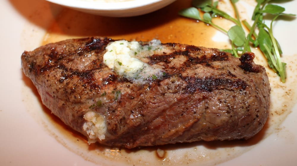 Chargrilled Coulotte Steak Cheesecake Factory chargrilled coulotte ...