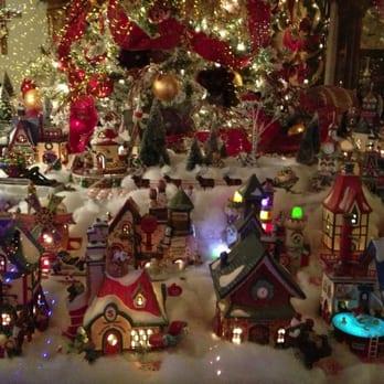 Deacon dave s christmas lights 118 photos home decor for Home decor livermore