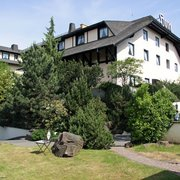 Hotel Eurener Hof, Trier