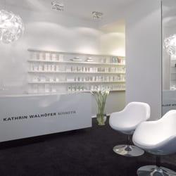 Kathrin Walhöfer Kosmetik, Düsseldorf, Nordrhein-Westfalen