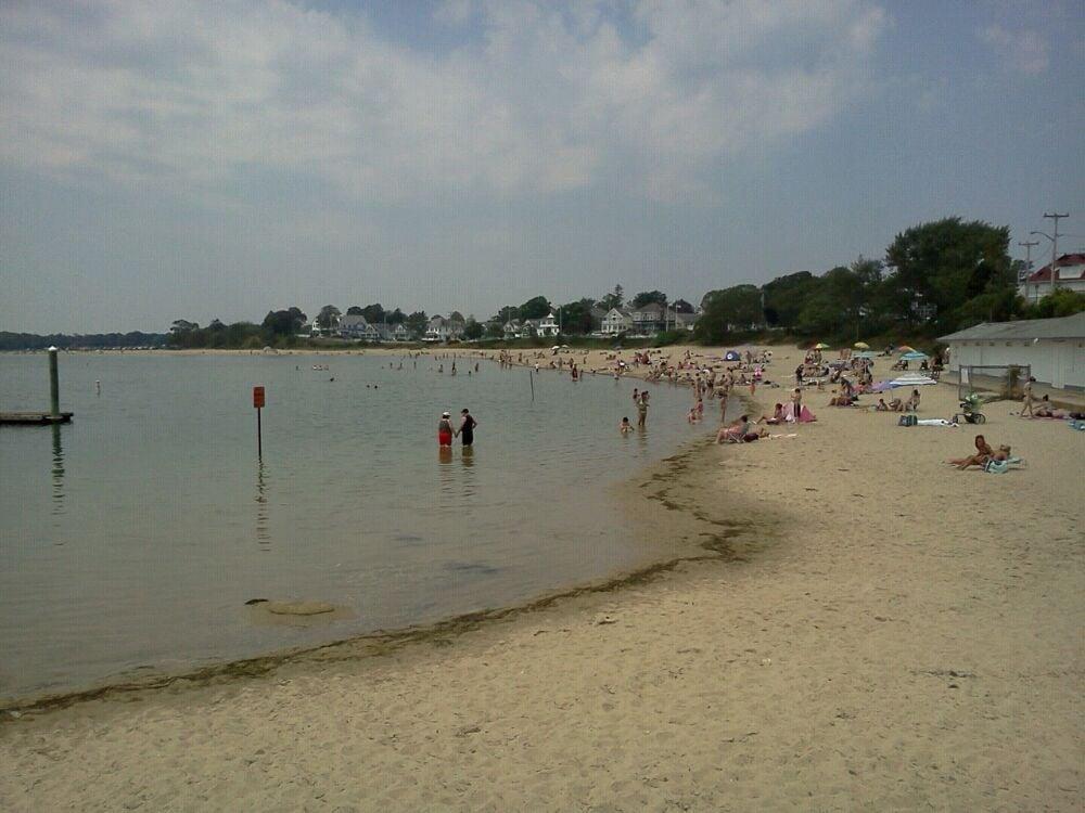 Beaches Near Wareham