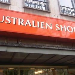 Australien Shop, Frankfurt, Hessen