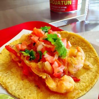 shrimp tacos cilantro lime shrimp tacos grilled shrimp tacos chipotle ...