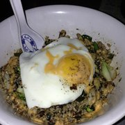 Myers & Chang - Genmai Fried Rice ($15) - Boston, MA, Vereinigte Staaten