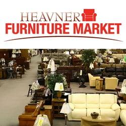Heavner's Furniture Market Smithfield NC